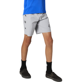 Fox Flexair Shorts Youth, steel grey